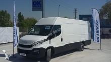 furgoneta furgón Iveco usada