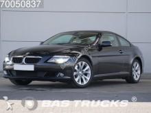 BMW 635D 4X2 Full Option Head-Up Key-Les