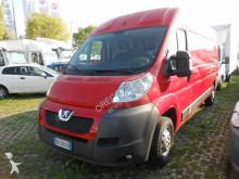 used Peugeot cargo van