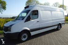 used Volkswagen insulated refrigerated van