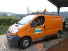used Opel other van