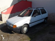 Fiat Uno 1.7 diesel tipetto van