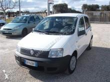 Fiat Panda 1.2 Active Natural Power van