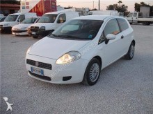 Fiat Grande Punto 1.3 MJT 75 3p.Van Active 2p