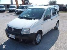 Fiat Panda 1.3 MJT 2 posti van BELLISSIMO!