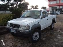 Tata Pick-Up 2.0 TDI 4x2 cassonato