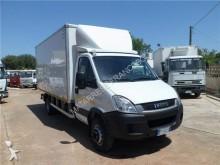 Iveco Daily 60c17 furgone con sponda caricatrice