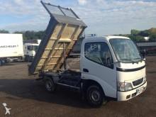 used Toyota standard tipper van