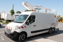 used Renault platform commercial vehicle
