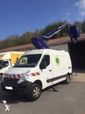 used Renault platform commercial vehicle