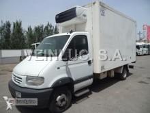 used Renault refrigerated van
