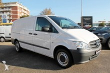 used Mercedes other van