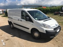 used Citroën other van