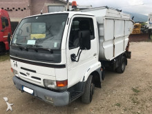 used Nissan other van