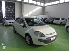 Fiat Grande Punto GRANDE PUNTO VAN 1.3 M-JET 3P 4PTI DYNAMIC