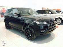 Land Rover Range Rover Sport 3.0 TDV6 HSE