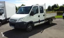 used Iveco standard tipper van