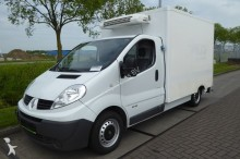 used Renault insulated refrigerated van