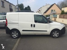 used Opel positive trailer body refrigerated van
