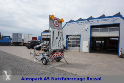 used n/a light trailer