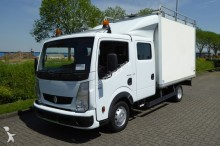 Renault Maxity 130-35 DUB.CA