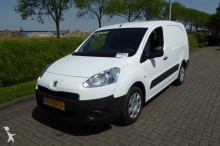Peugeot Partner 1.6 HDI L2 AC 128 DKM
