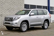 Toyota Land Cruiser Prado 150 (3 units)
