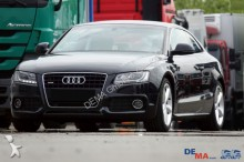 Audi A5 Coupe 3.0 TDI quattro S Line Sport Plus