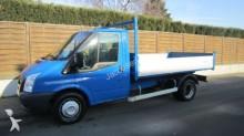 used Ford tipper van