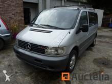 used Mercedes other van