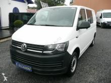 used Volkswagen company vehicle