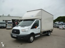 used Ford large volume box van