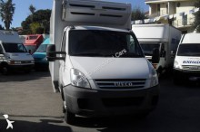 used insulated refrigerated van