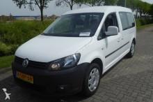 Volkswagen Caddy Maxi TDI ROLST