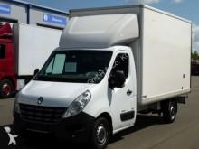 Renault Master dCi 150* Euro 5* Klima* AHK*Möbelkoffer*
