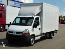 Renault Master dCi 120* Möbelkoffer* AHK*Klimaanlage*
