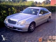 Mercedes 220 E-Klasse CDI
