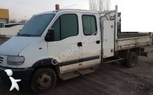 used tipper van