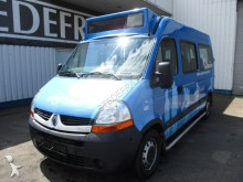 Renault Master 120 DCi , Aut. , Airco , 9 Persoons