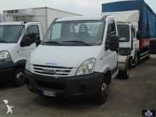 used Iveco chassis cab