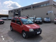Fiat Panda PANDA VAN 1.3 M-JET 2 POSTI