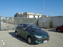 Peugeot 206 206 1.4 BENZ 3 PORTE