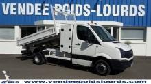 used standard tipper van