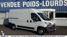 new Fiat cargo van
