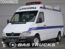 used Mercedes ambulance