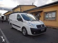 Fiat Scudo 2.0 mjt 140 cv motore nuovo con portapacchi