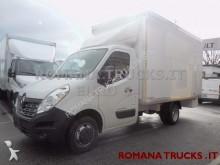 Renault Master t35 170 furgone lega leggera euro6 pronta consegn