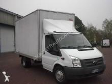 used Ford cargo van