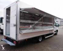 used Iveco store van