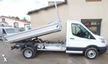 used Ford standard tipper van